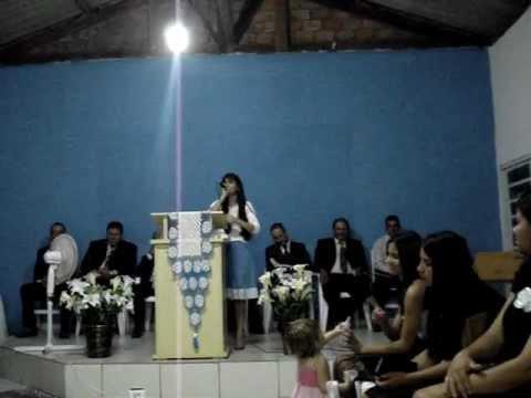 Mirante do Paranapanema - Ana Paula Leal Pérola Preciosa