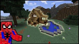 Minecraft Build Along - How Do I Design Houses?