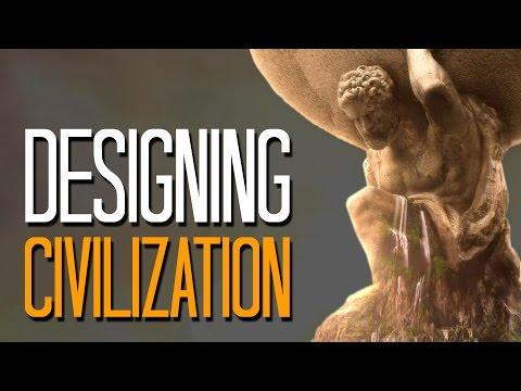 Why doesn't Sid Meier still make Sid Meier's Civilization? - Here's A Thing