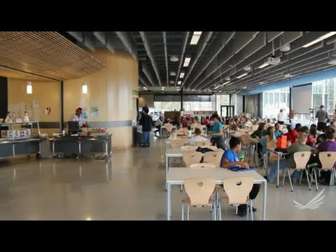Inside the Buckingham Schools Renovation Project