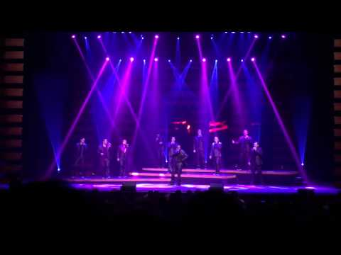 Straight No Chaser - Sitting on the Dock of the Bay/Proud Mary