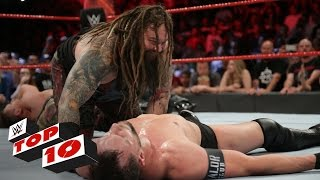 Nonton Top 10 Raw moments: WWE Top 10, May 1, 2017 Film Subtitle Indonesia Streaming Movie Download