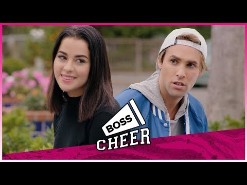 """BOSS CHEER 