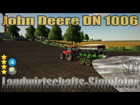 John Deere DN 1006 v1.0.0.0