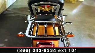 2. 2008 Harley-Davidson Dyna Glide Low Rider - FXDL - RideNow