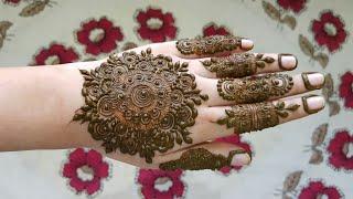 Video Bridal Henna Design 1 Mp3 3gp Mp4 Hd Video Hits