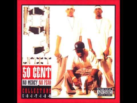 Tekst piosenki 50 Cent - E.M.S po polsku