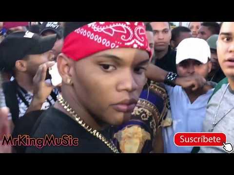 Frases bonitas - ¡Gran Revancha! Felpa Divo Vs Bryan Rap - Batalla de FreeStyle en Guibia 2018