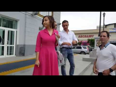 GGG в Караганде (видео)