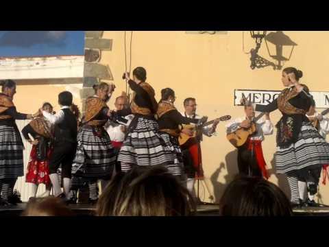 MADROÑERA 30 DE ABRIL 2017 FESTIVAL FOLK