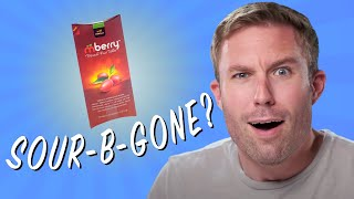Video Miracle Berry vs Pure Citric Acid: Our SOUREST challenge yet! MP3, 3GP, MP4, WEBM, AVI, FLV September 2018