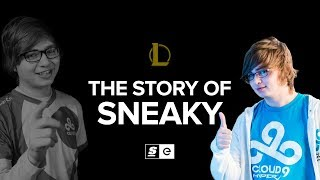Video The Story of Sneaky: The Franchise Player MP3, 3GP, MP4, WEBM, AVI, FLV Juni 2018