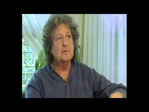 BOB DAISLEY TALKS ABOUT GARY MOORE