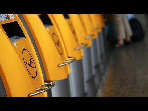 Γερμανία: Ακυρώσεις πτήσεων λόγω απεργίας στην Lufthansa