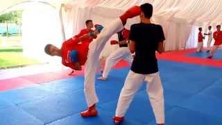 Summer Karate Camp 2015