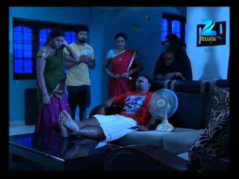 Konchem Ishtam Konchem Kashtam - Episode 85 - Best Scene 26 July 2014 02 AM