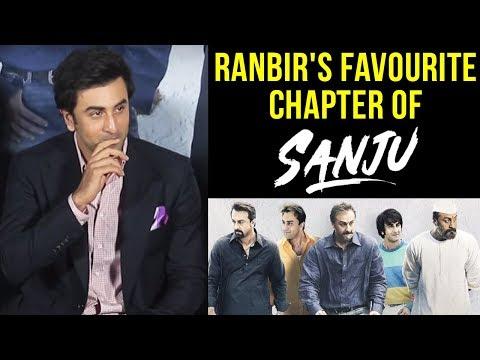 Sanju Teaser Launch | Ranbir Kapoor On How Challen