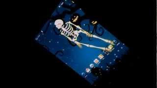Halloween Ragdoll Wallpaper YouTube video