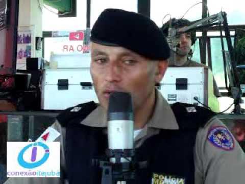 PM desmente boato de que um dos autores do assalto em Brazópolis foi preso