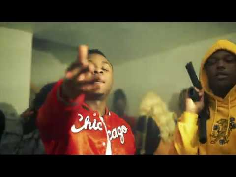 Situated Shottazz - My Blick (Official Video)(4K) | Shot By @_ChipSet