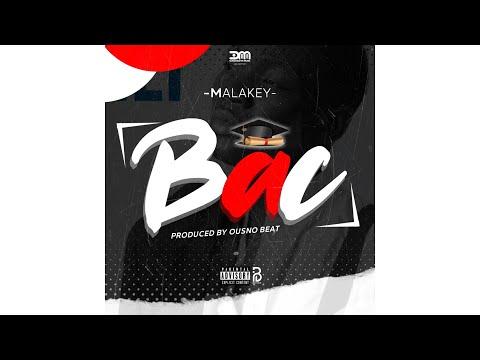 Malakey - BAC (audio officiel)