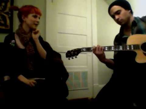 Paramore: In The Mourning