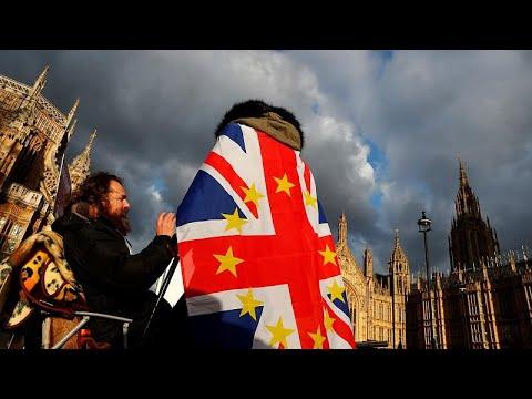 Großbritannien: EU übermittelt May neue Zusicherungen ...