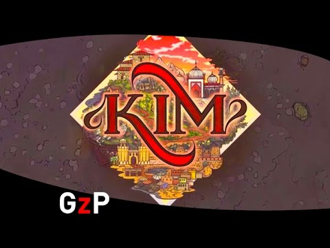 Rudyard Kipling's Kim story of 1880s India PC game this March