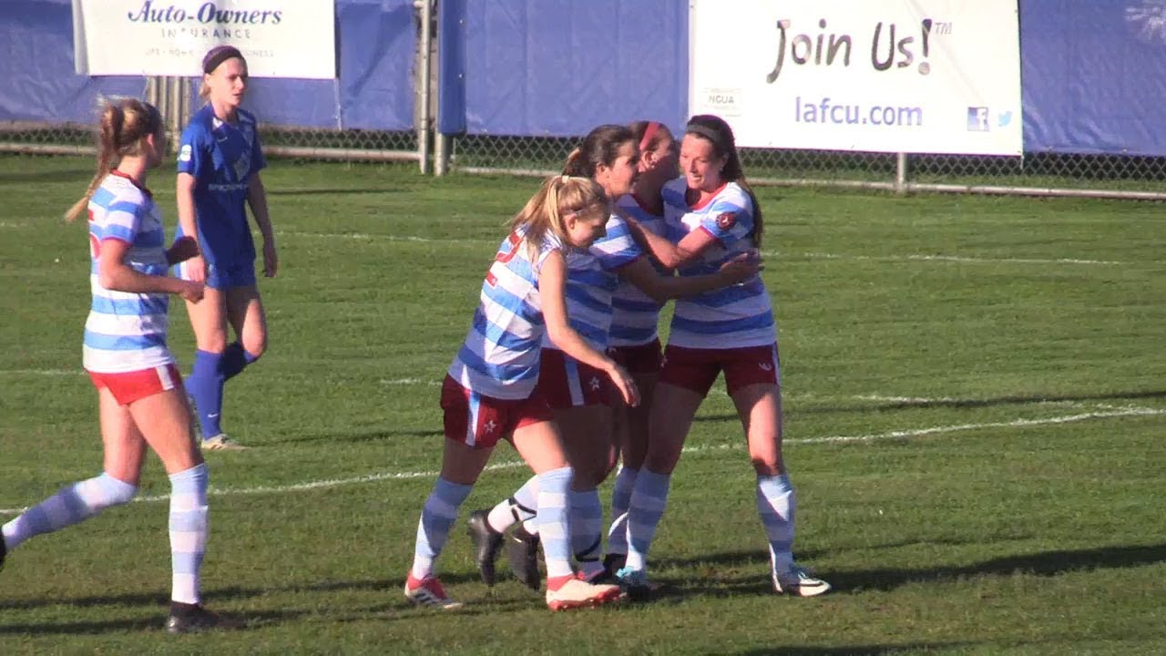 Lansing United 2-1 Grand Rapids FC Highlights 10 May 2019