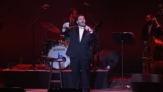 Video Sal Valentinetti performs Mack The Knife - Count Basie Theater, January 26, 2018 MP3, 3GP, MP4, WEBM, AVI, FLV Juni 2018