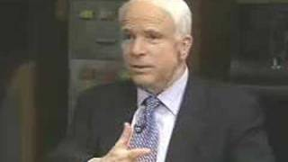 Uncommon Knowledge -- John McCain On Conservative Principles