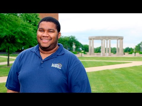 Featured Video: Leadership lived: Will Newton