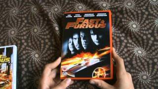 Nonton Fast And The Furious Quadrilogy Dvd Review Film Subtitle Indonesia Streaming Movie Download