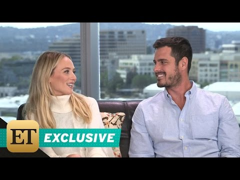 EXCLUSIVE: Ben Higgins and Lauren Bushnell on a 'Happily Ever After' Season 2
