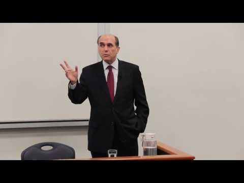 Francisco Tudela habla sobre Trump