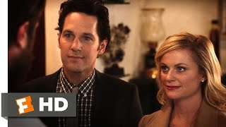 They Came Together (6/11) Movie CLIP - First Date (2014) HD