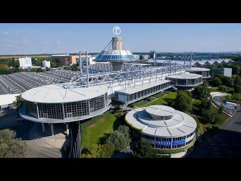 Hannover-Messe wegen Coronavirus verschoben