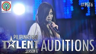 Video Pilipinas Got Talent 2018 Auditions: Mary Grace - Comedy Act MP3, 3GP, MP4, WEBM, AVI, FLV Oktober 2018