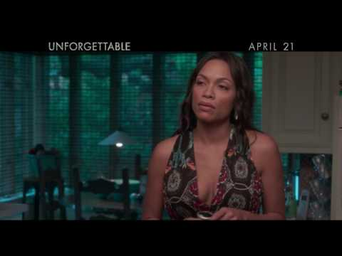 Unforgettable (TV Spot 'Killer Night')
