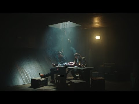 PNL - A l'Ammoniaque [Clip Officiel]