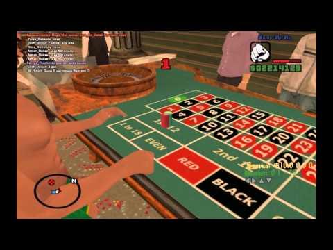 Как сделать казино как на адвансе