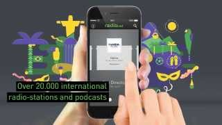 radio.net YouTube video