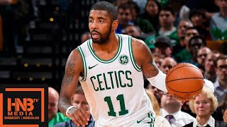Boston Celtics vs Milwaukee Bucks Full Game Highlights | 11.01.2018, NBA Season