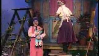"The Big Comfy Couch - ""You Can do it Molly"" p2"