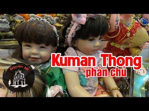 Khi nào Kuman Thong phản chủ? [Thailand 1] - Thời lượng: 30 phút.