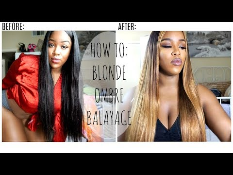 MY SUBSCRIBERS PICK MY HAIR COLOR  FT. ANGEL GRACE HAIR WIG