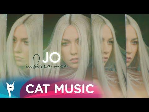 JO - Iubirea mea (Official Video)