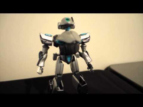 Dash Jones - Portfolio Review (видео)