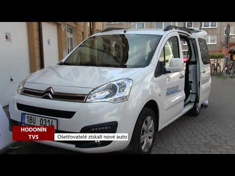 TVS: Deník TVS 14. 6. 2018