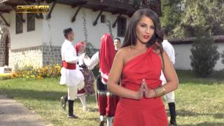 Радостина Паньова - Манастирската чешма